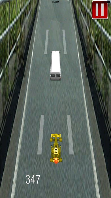 A Great Race Car - Spectacular Racecourse screenshot 3