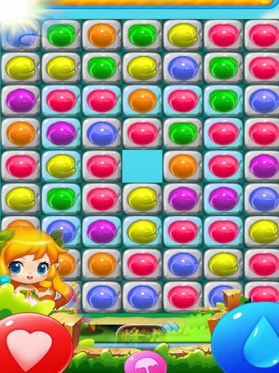 Ball Jewel Pop screenshot 6