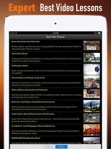 Bhutan Travel:Raiders,Guide and Diet screenshot 8
