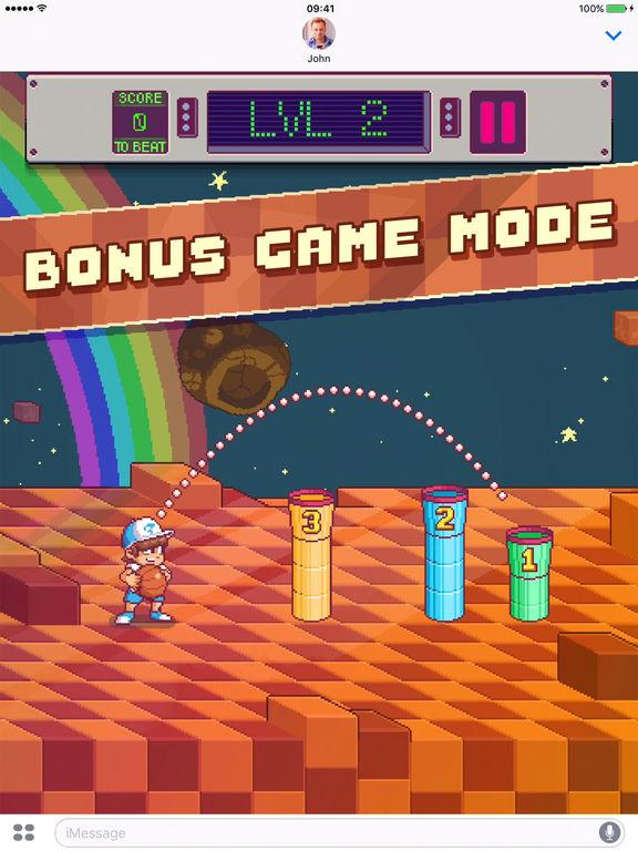 Cobi Hoops screenshot 9