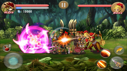 ARPG::Dragon Hunter screenshot 3
