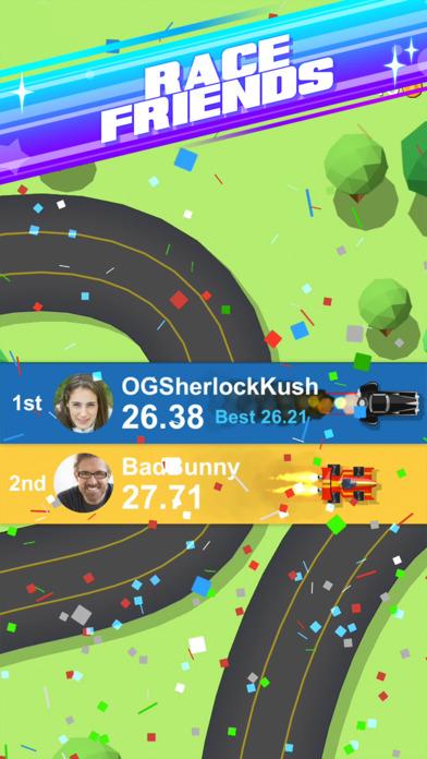 Race Time! screenshot 3