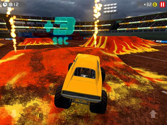 Monster Truck Freestyle Madness screenshot 7