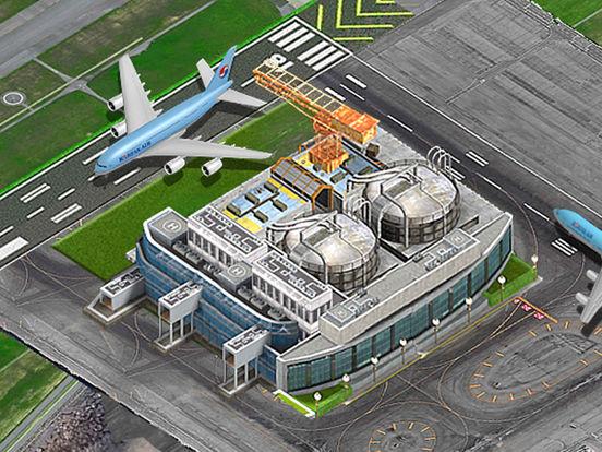 Airport Town screenshot 5