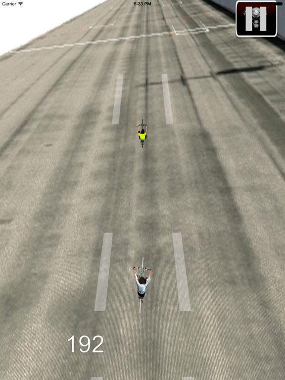 An Track Bike Pro - BMX Freestyle Racing Game screenshot 5