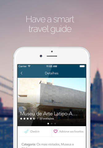 Buenos Aires BA Travel Guide Argentina - náhled