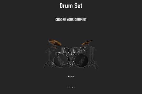 Simple Drum Set - Best Virtual Drum Pad Kit with R - náhled