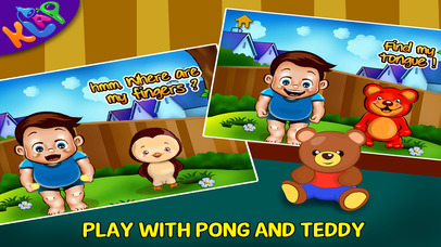 Head To Toe Pro – Baby Learns Body Parts screenshot 4