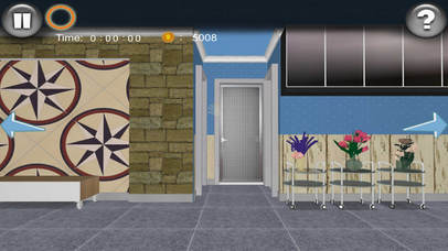 Can You Escape 10 Horror Rooms Deluxe-Puzzle screenshot 1