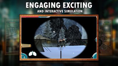 Sniper Target Mision 3D screenshot 1