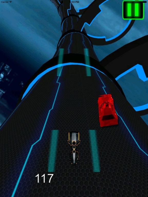 A Super Bike Of The Future - Live Game End Bikes screenshot 9