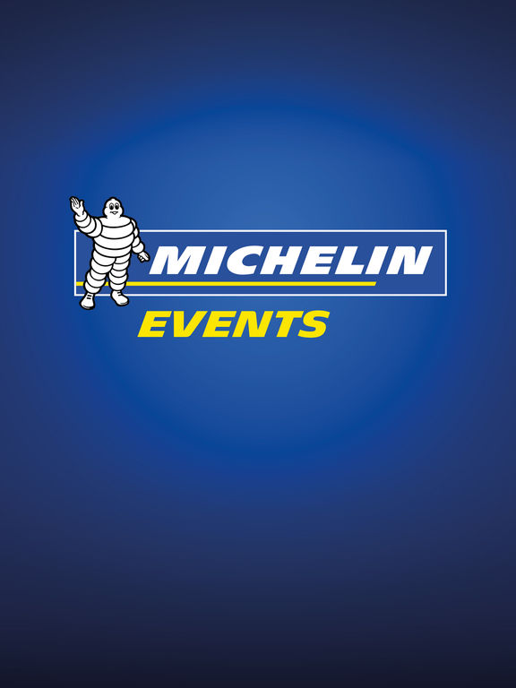 Michelin Events screenshot 4