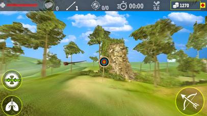 Royal Archery Champions  : 3D Bow & Arrow Game screenshot 4