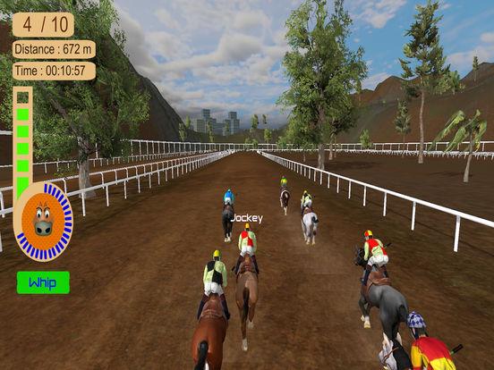 Horse Racing 2016 screenshot 7