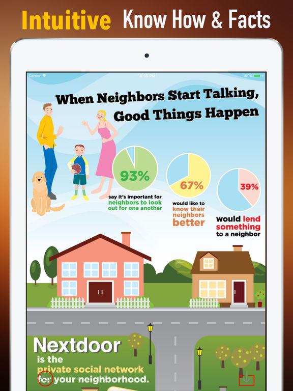 Neighbor Relationship Maintenance-Tips and Guide screenshot 6