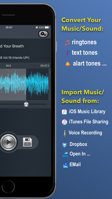 iphone text tones ringtone maker customize ring tone text tone on the 12383