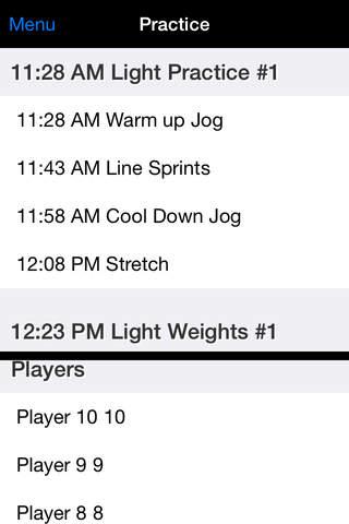 Field Hockey Coach Elite - náhled