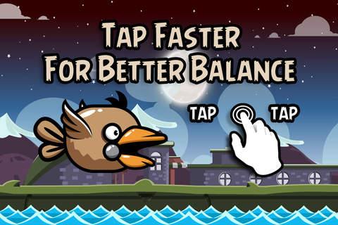 Tappy Sparrow - PRO - náhled