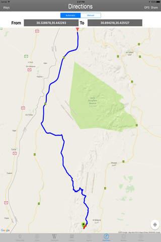Petra Jordan Tourist Travel Guide - náhled