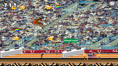 A Big Jump - In Search Of Gold screenshot 4