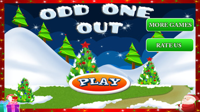 Brain Trainer – Odd One Out For Kid's HD Lite screenshot 2