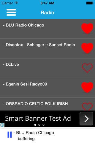 World Folk Music Radio With Trending News - náhled