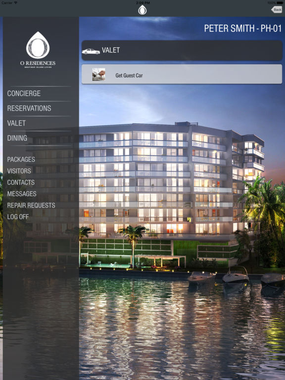 O Residences screenshot 7