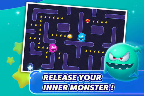 Monster.io - FREE Multi-Player Game - náhled