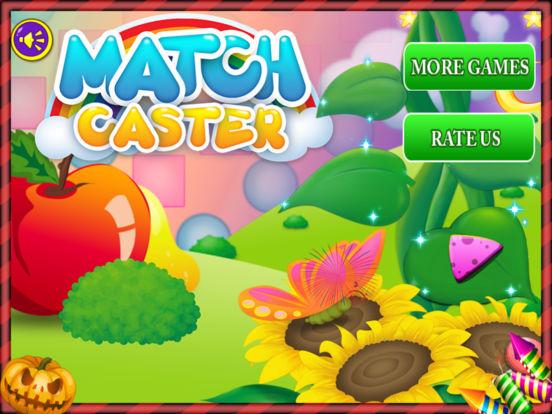 Match Caster Pro screenshot 7