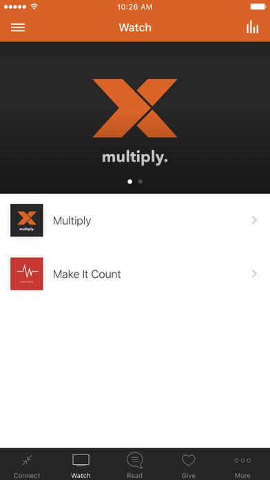Multiply - Florence Baptist screenshot 2