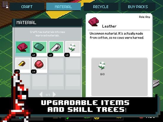 Chroma Squad screenshot 10