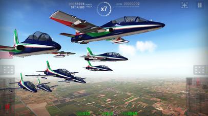 Frecce Tricolori FS Pro screenshot 1