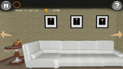 Can You Escape Fancy 12 Rooms screenshot 3