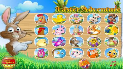 Easter Adventure for Preschoolers (Premium) screenshot 1