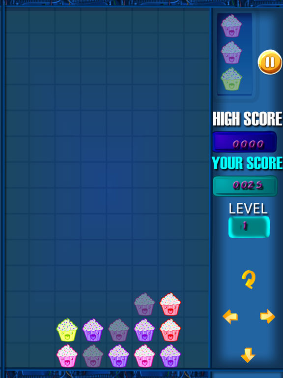 Cupcake Explosive Flavors - Play Of Colors And Flavors screenshot 8