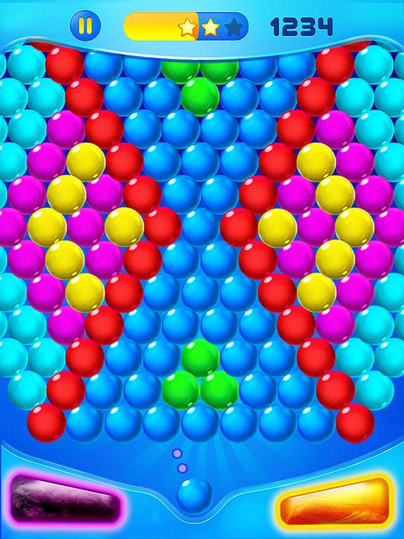 Bubble Shooter! 2 screenshot 10