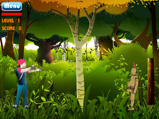 A Magician Archer With Arrow PRO - Arrow Game screenshot 9