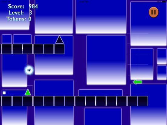 A Jumps Sphere Geometry Pro - Intense Amazing Jump screenshot 10