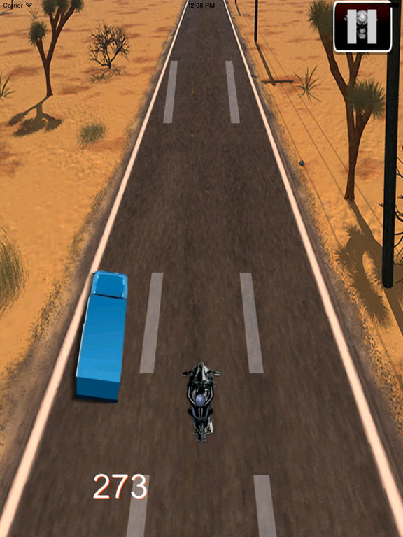 Super Racing Boy Pro - Motorcycle Faster In a Hill screenshot 10