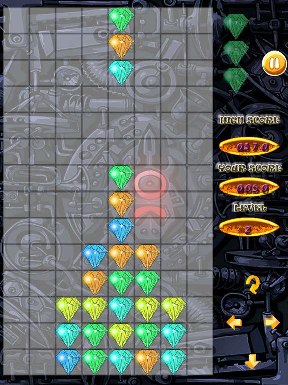 A Machine Jewel Smash PRO - A Digger Amazing screenshot 9