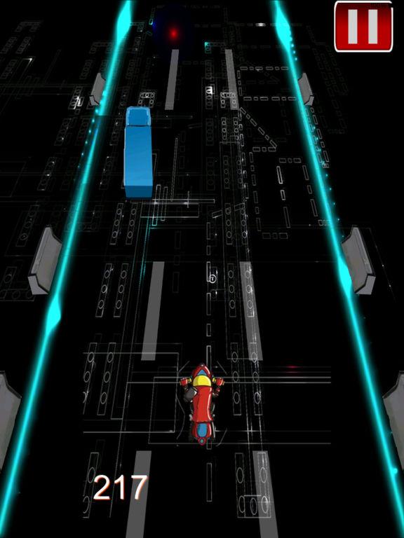 A Fast Road Bike Life - Great Bike Game screenshot 9