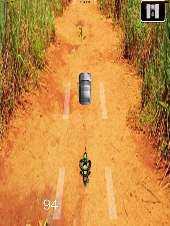 A Stunt Offroad Motorcycle Pro - Awesome Game screenshot 7
