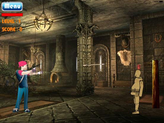 Archer Warrior In Jupiter PRO - Big Game Magic Arrow screenshot 7