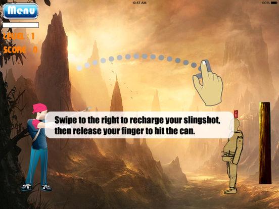 Warrior Arrow In The Castle - Game Of Archer screenshot 7