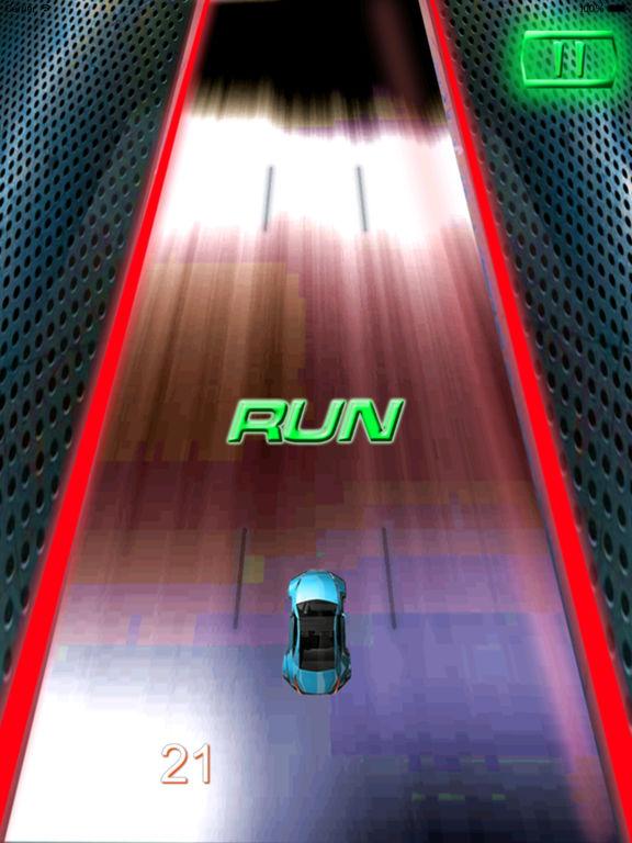 A Explosive Speed Zone - Xtreme Fun Driving screenshot 7