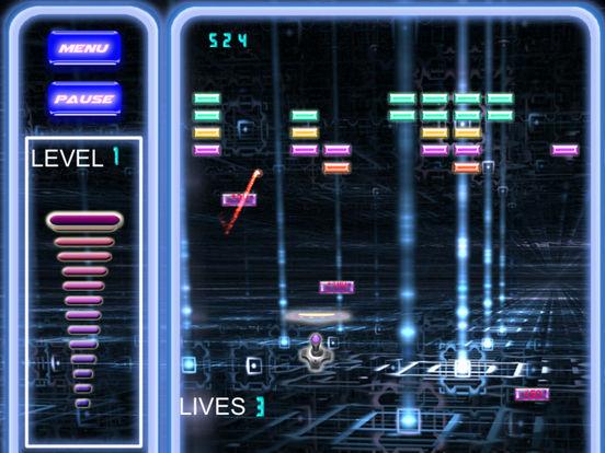 Amazing Universe Of Bricks - World Game screenshot 10