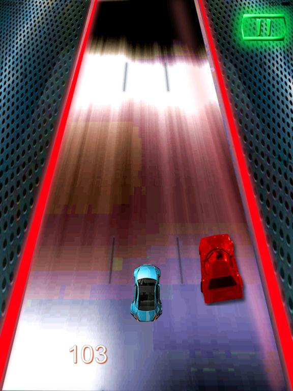 A Explosive Speed Zone - Xtreme Fun Driving screenshot 9