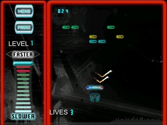 Arcade By The Bricks Pro - Unique Addictive Game screenshot 9