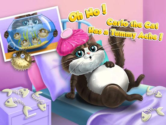 Farm Lake City Animal Hospital - Pet Dentist, Eye Clinic, Doctor Care & Spa screenshot 10