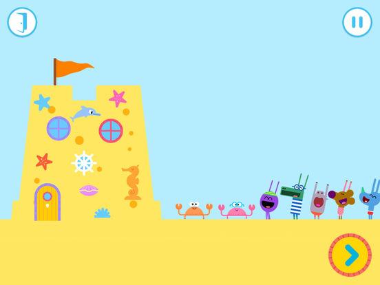 Hey Duggee: Sandcastle Badge screenshot 10